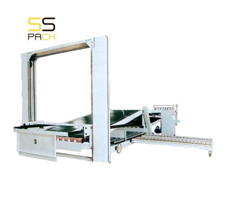 Лифтовой листоукладчик PS-150