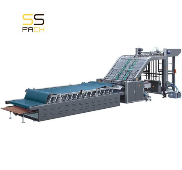 оборудование для производства гофрокартона