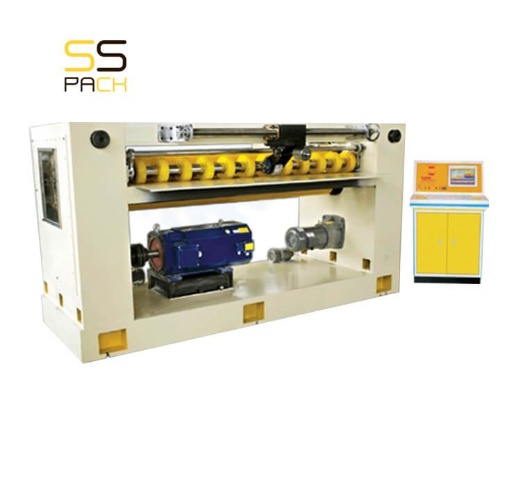 Поперечно-резательная машина NC-150N